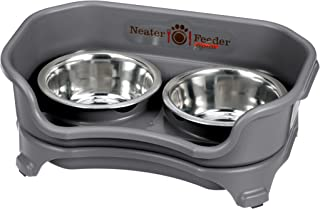 Best dog bowl with stand Reviews