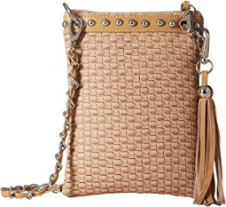 M&F Western - Basketweave Crossbody