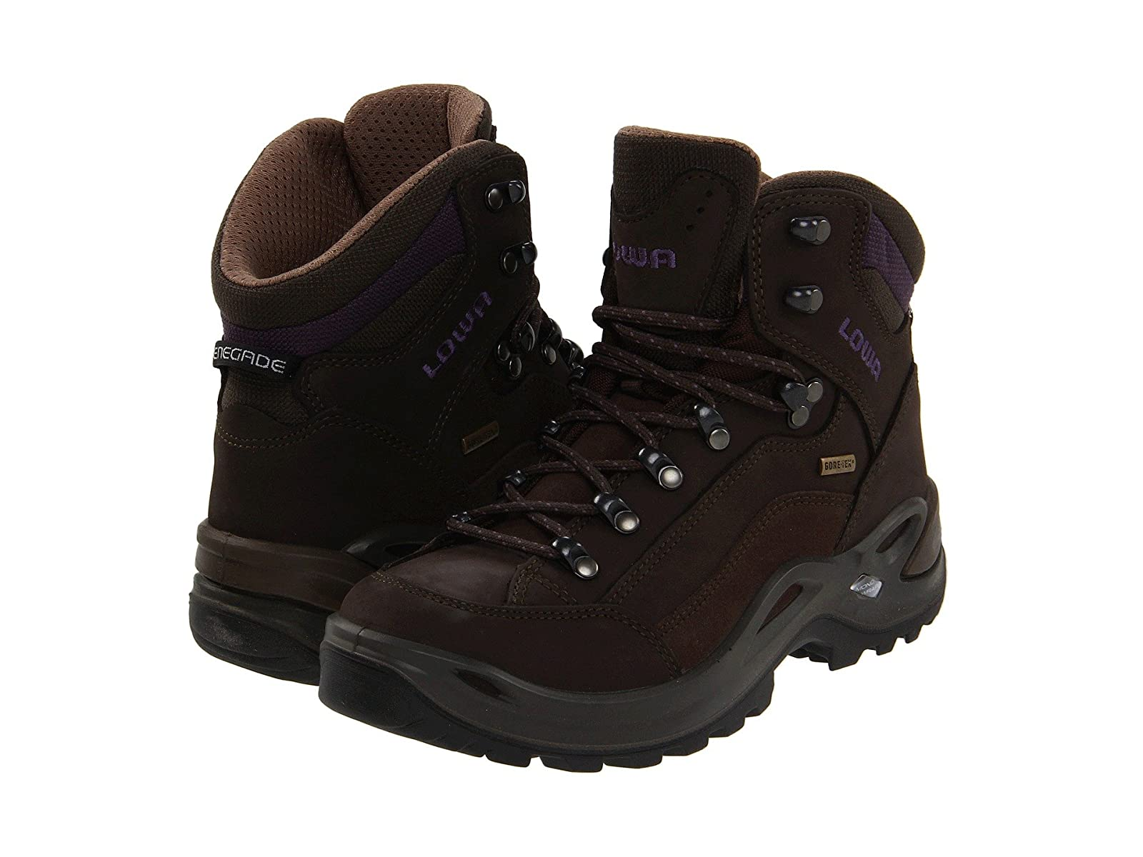 Lowa Renegade GTX Mid WSAffordable and distinctive shoes