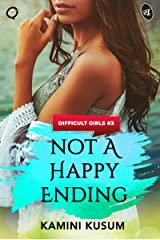 Not a Happy Ending Kindle Edition