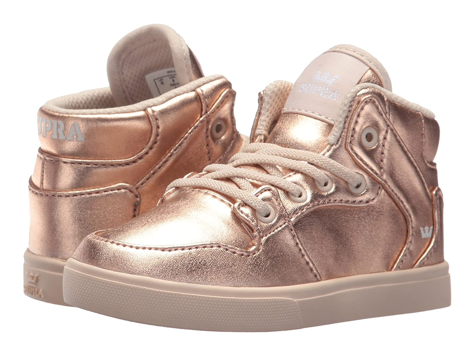 Supra Kids Vaider (Toddler)Atmospheric grades have affordable shoes