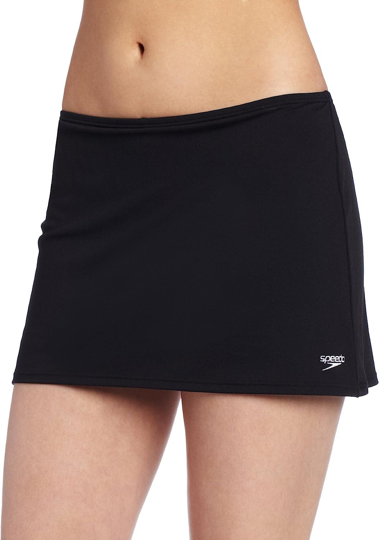 Speedo Women's Endurance+ Mesa Mall High quality Swim Skirt