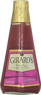 Best girard's raspberry dressing Reviews