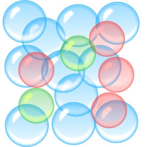 Bubble Pop Baby