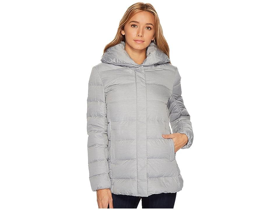 adidas Outdoor Nuvic Shawl (Medium Grey Heather/Charcoal Solid Grey) Women