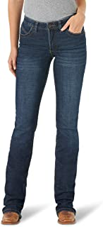 Women's Willow Mid Rise Boot Cut Ultimate Riding Jean