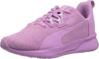 PUMA Kids Womens Tishatsu Runner Knit (Little Kid)