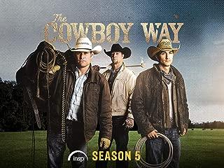 booger brown cowboy
