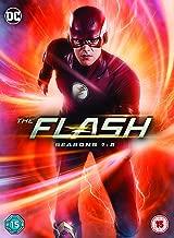 The Flash: Seasons 1-5