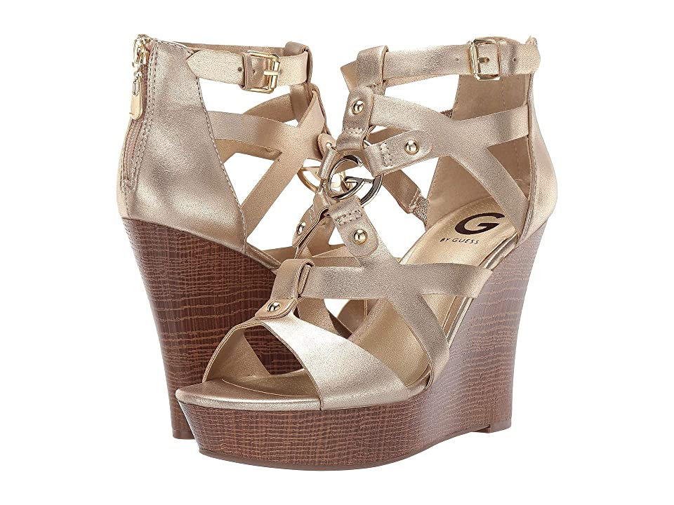 G by GUESS Dodge (Platino) Women