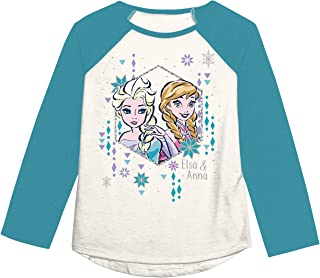 Jumping Beans Girls 4-12 Sister Love Heart Graphic Tee