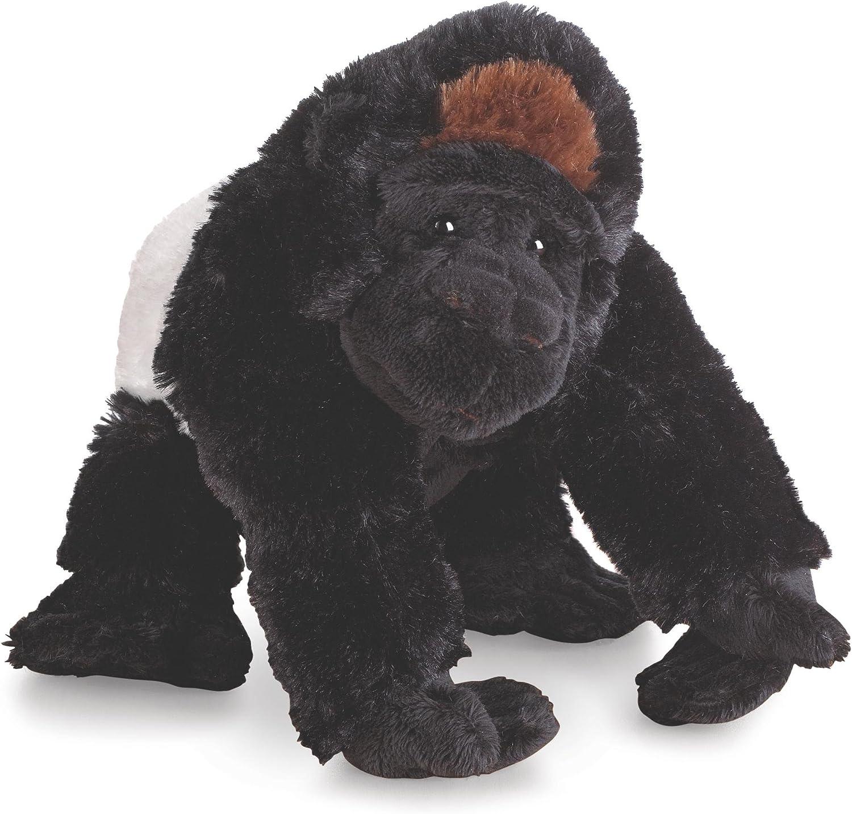 Webkinz Silverback Gorilla