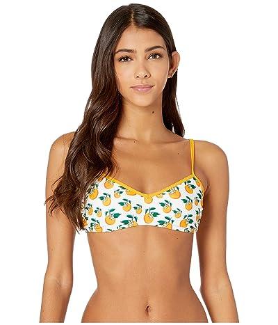 FLAGPOLE Barkley Top (Orange Blossom) Women