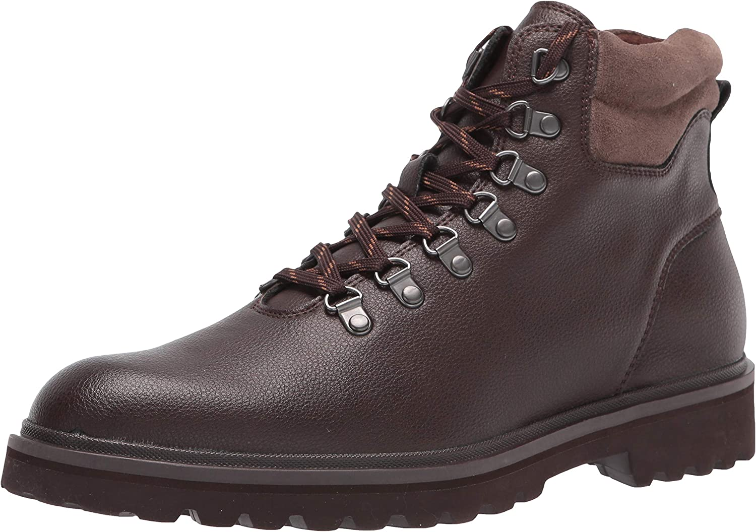 Kenneth Cole Reaction Men's Alpine Fashion Boots Don't miss the Special price campaign Lug