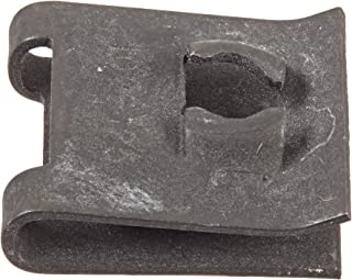DSHI-060 USA 60mm Inverted External Snap Ring Standard Duty Spring Steel Pkg of 18 Stamped
