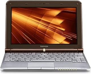 Toshiba Mini NB305-N440BN 10.1-Inch Netbook (Java Brown)