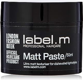 label.m - Estilismo Pega - Matt Pega - 50ml