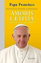 Amoris laetitia: exhortación apostólica postsinodal sobre el amor en la familia (Documentos MC) (Spanish Edition)