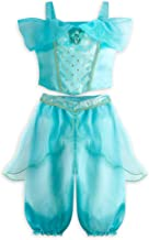 Disney Jasmine Costume for Baby - Aladdin Multi