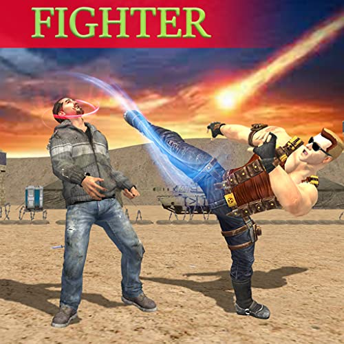 Club Fighter Martial Arts Gangster City