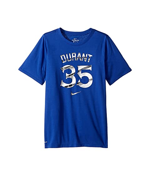 aac578223 Nike Kids Kevin Durant Dry Graphic Basketball T-Shirt (Little Kids/Big Kids)