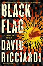 Black Flag (A Jake Keller Thriller Book 3)