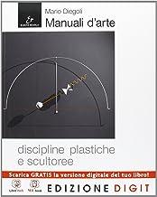 Permalink to Manuali d'arte – Discipline plastiche e scultoree – Volume + Atlante. Con Me book e Contenuti Digitali Integrativi online PDF