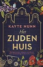 Het Zijden Huis (Dutch Edition)