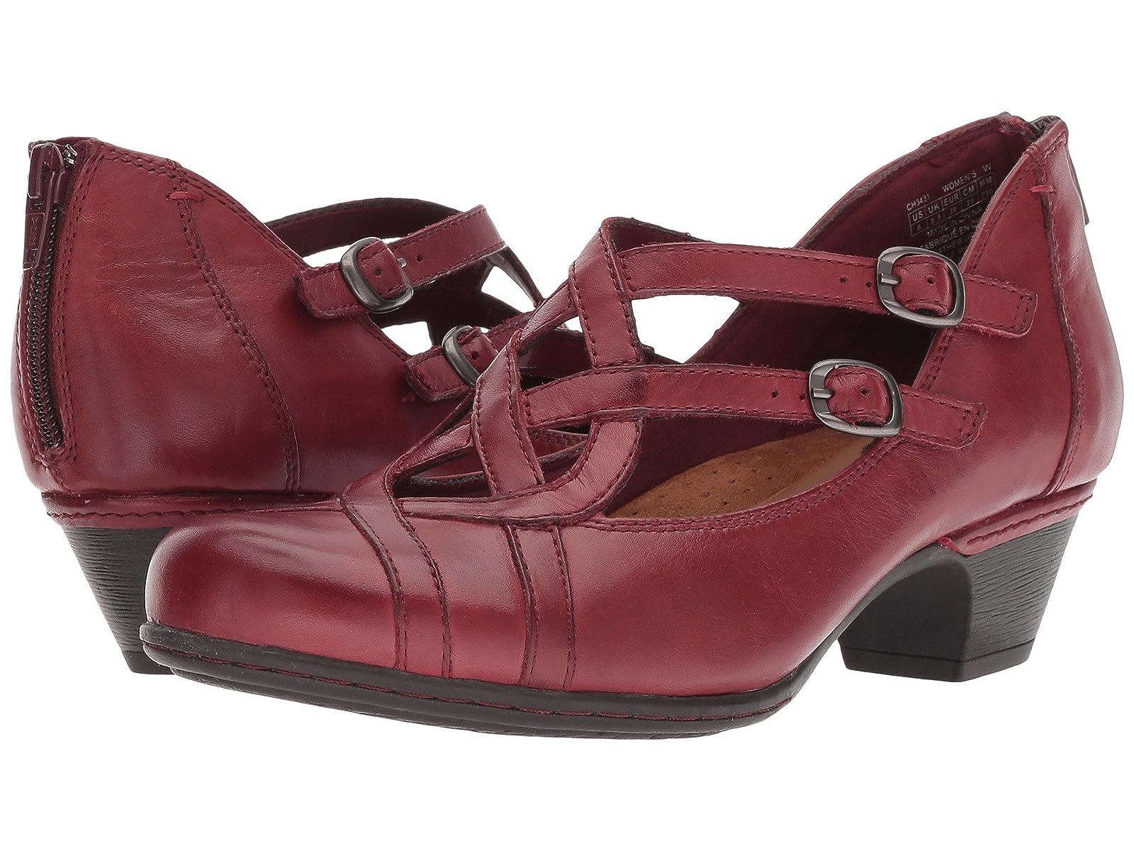 Rockport Total Motion Abbott Curvy ShoeAtmospheric grades have affordable shoes