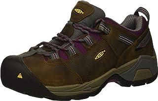 KEEN Utility Women's Detroit XT Steel Toe Industrial Shoe