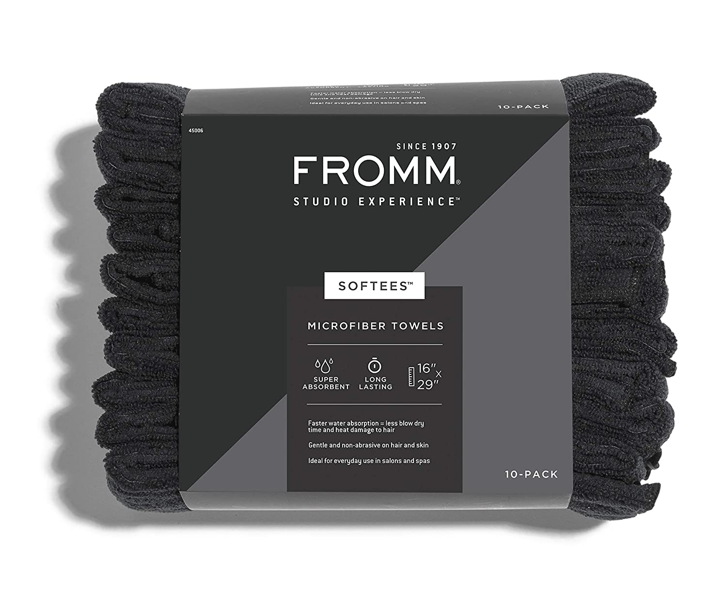 Fromm Softees Microfiber Towels – Dryin Pack Fast Animer and price revision online shop 10