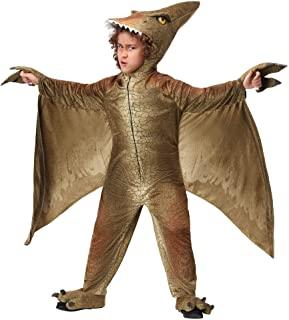 Child's Pterodactyl Dinosaur Costume