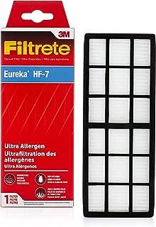 3M Filtrete 3M Eureka Style HF-7 Ultra Allergen Vacuum Filter, 1
