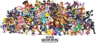 Super Smash Bros. 'Ultimate' Large 24