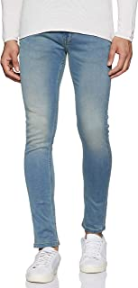 Indigo Nation Men's Slim Fit Jeans