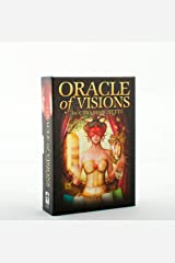 Oracle of Visions Misc. Supplies