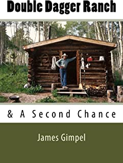 Double Dagger Ranch: A Second Chance