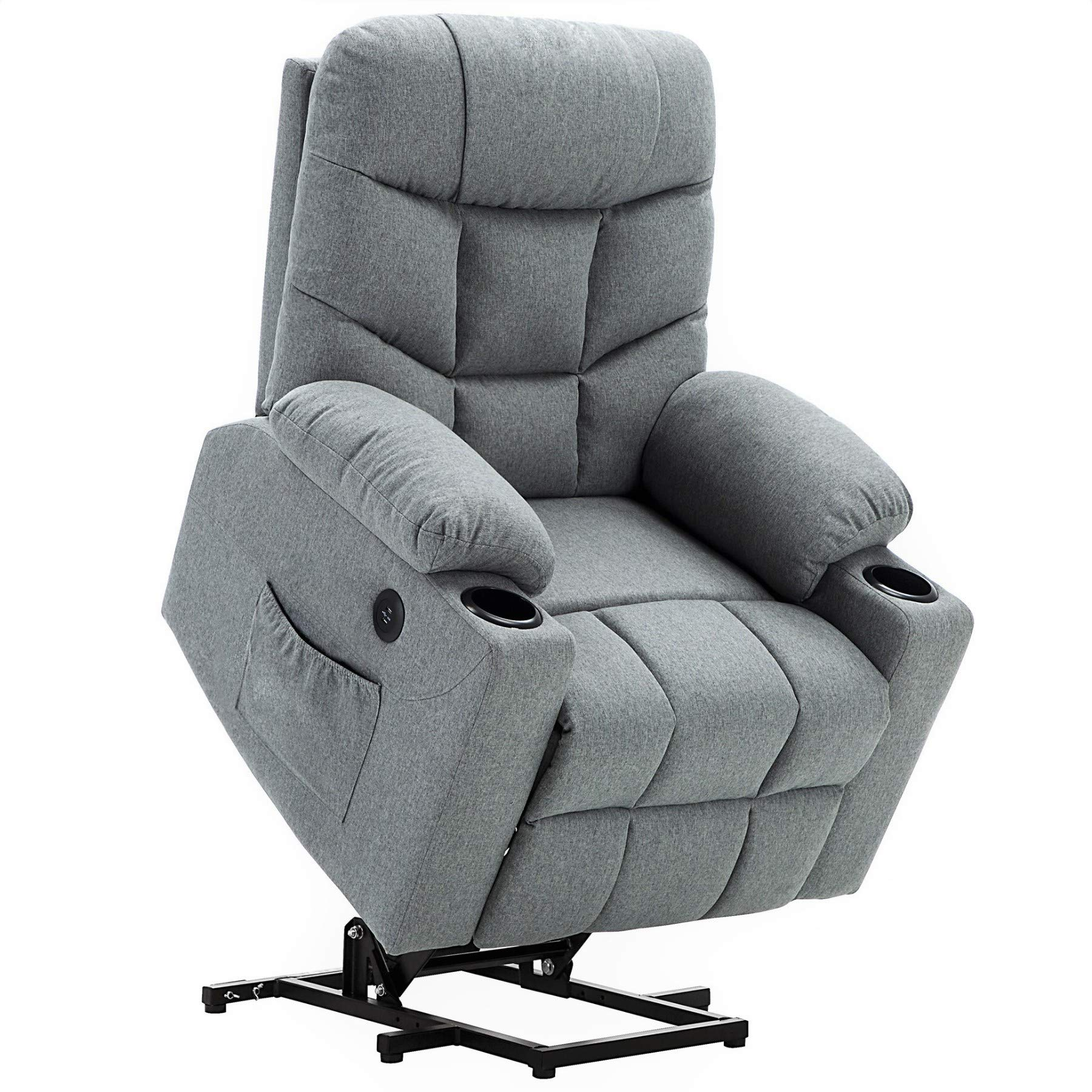Recliner Lounge Control Charging Holders