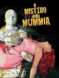 Il Mistero Della Mummia