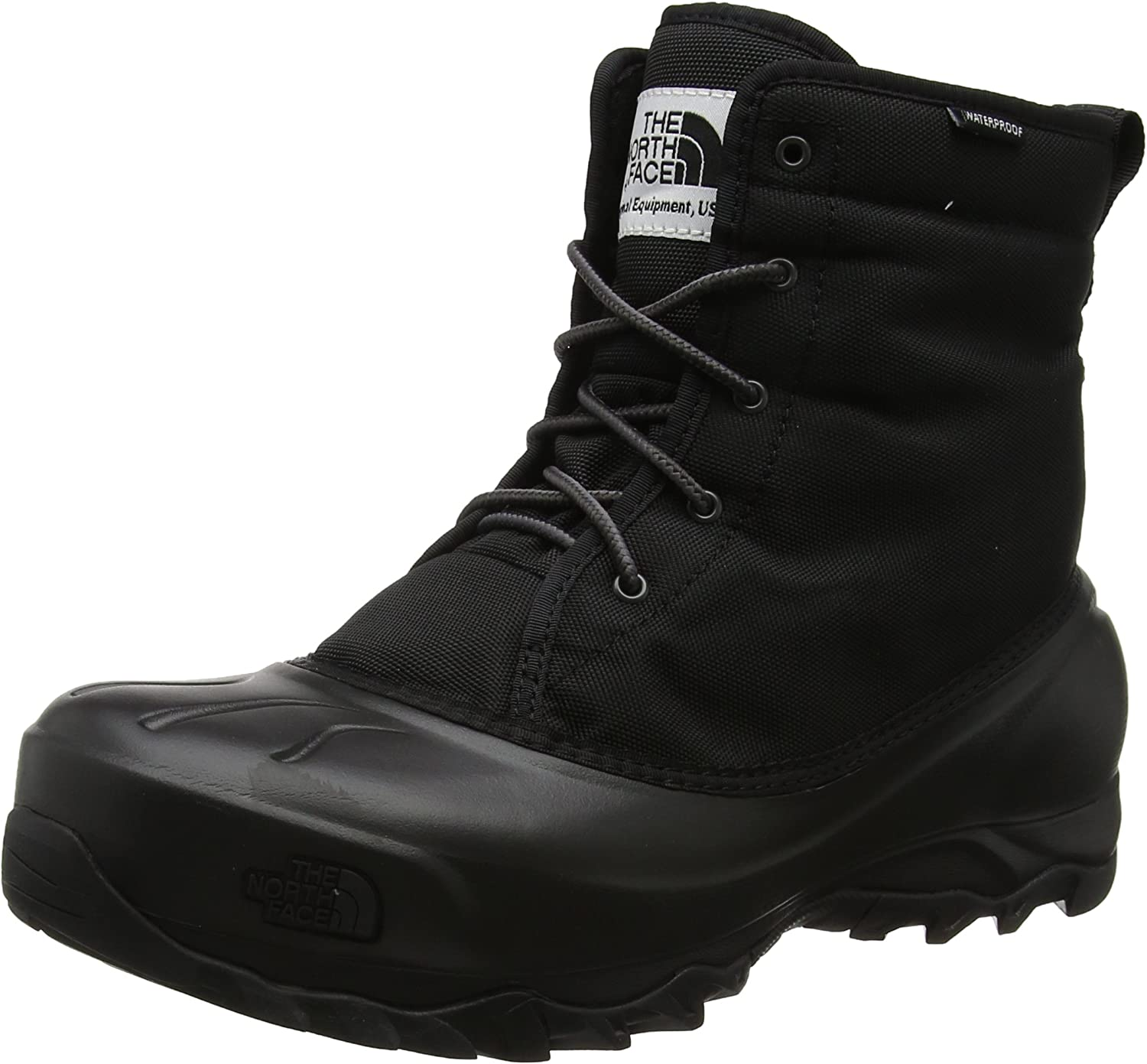 The North Face Men's Tsumoru Boots (Men's Sizes 7-13)