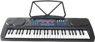Teclado 54 teclas DynaSun MK4500 USB port Keyboard E-Piano Electronico Digital, Función de enseñanza inteligente