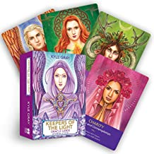 Ascended Master Card Meanings