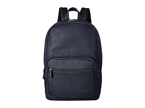 Ordenador para Azul Mochila Kenneth Cole Reaction Marino Colombiano Cuero xqx0Ywg