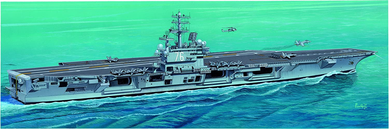 5533S 1 720 USS Ronald Reagan
