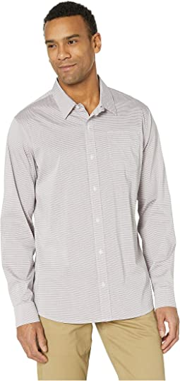 Let's Do It Again Woven Shirt