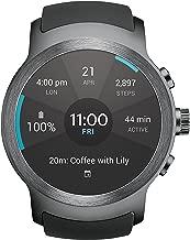 LG Watch Sport Unlocked GSM (Silver/Titan)