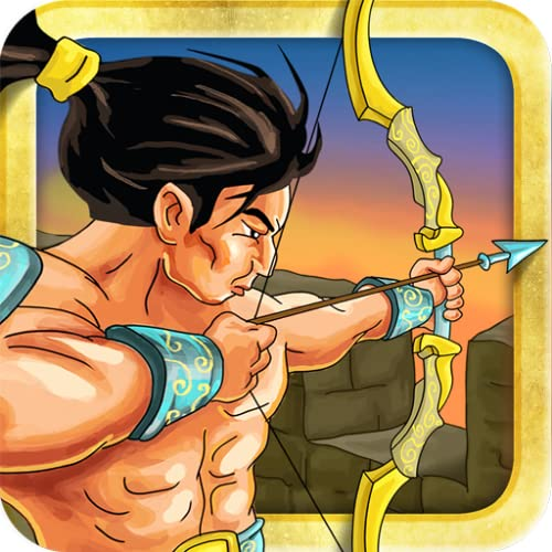 Arjun Warrior : Clash of Clans