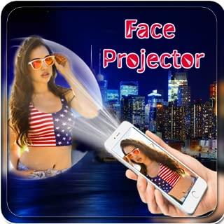 face projector app