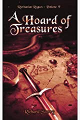 A Hoard of Treasures (Ruritanian Rogues Book 5) Kindle Edition