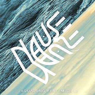Aqualung (feat. Miss Li)